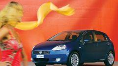 Fiat Grande Punto - Immagine: 33