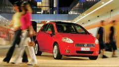 Fiat Grande Punto - Immagine: 32