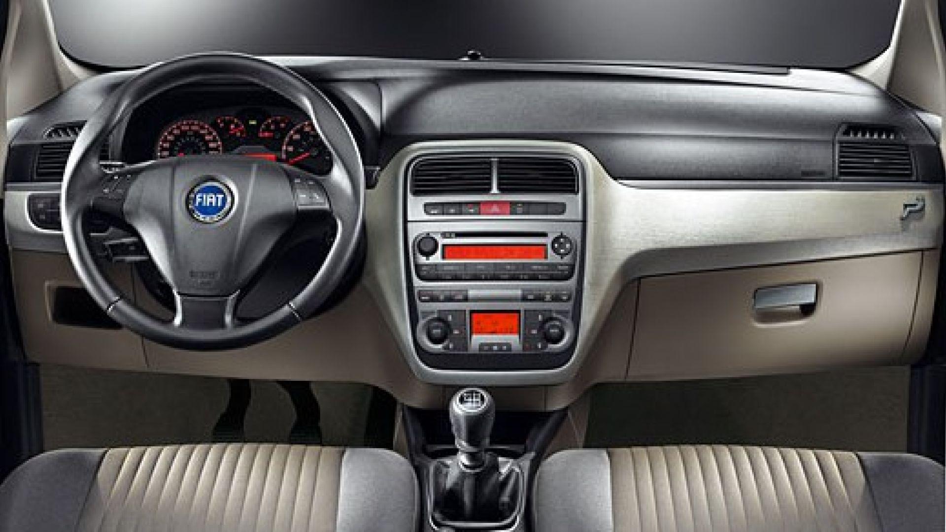 Immagine 20: Fiat Grande Punto