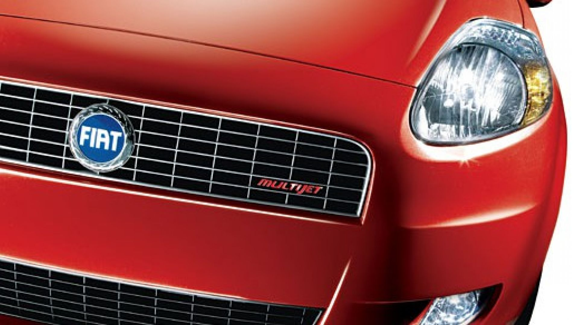 Immagine 8: Fiat Grande Punto