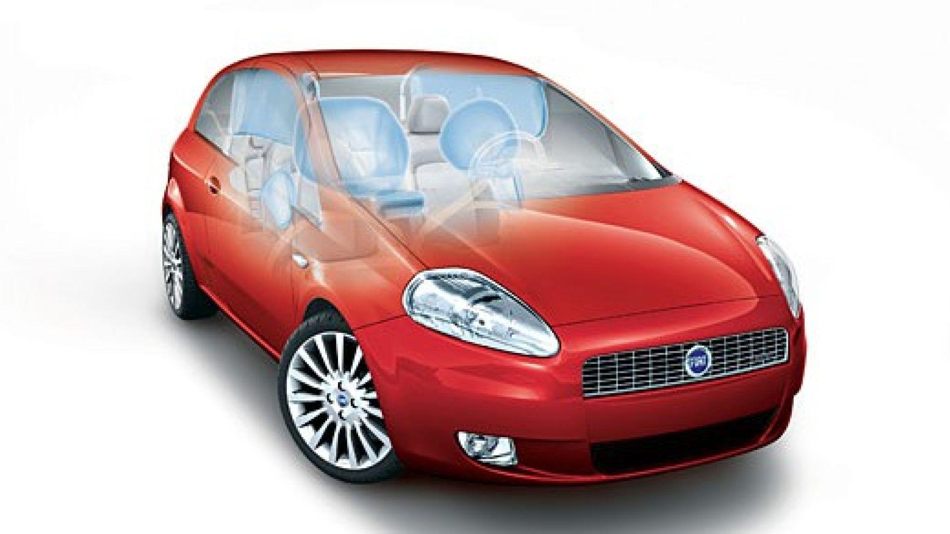 Immagine 7: Fiat Grande Punto