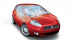 Fiat Grande Punto - Immagine: 8