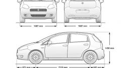 Immagine 6: Fiat Grande Punto