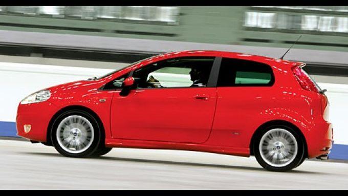 Immagine 1: Fiat Grande Punto