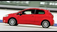 Fiat Grande Punto - Immagine: 2