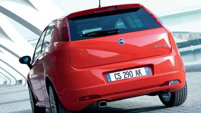 Immagine 18: Fiat Grande Punto