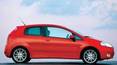 Fiat Grande Punto - Immagine: 15