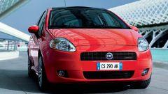 Fiat Grande Punto - Immagine: 14