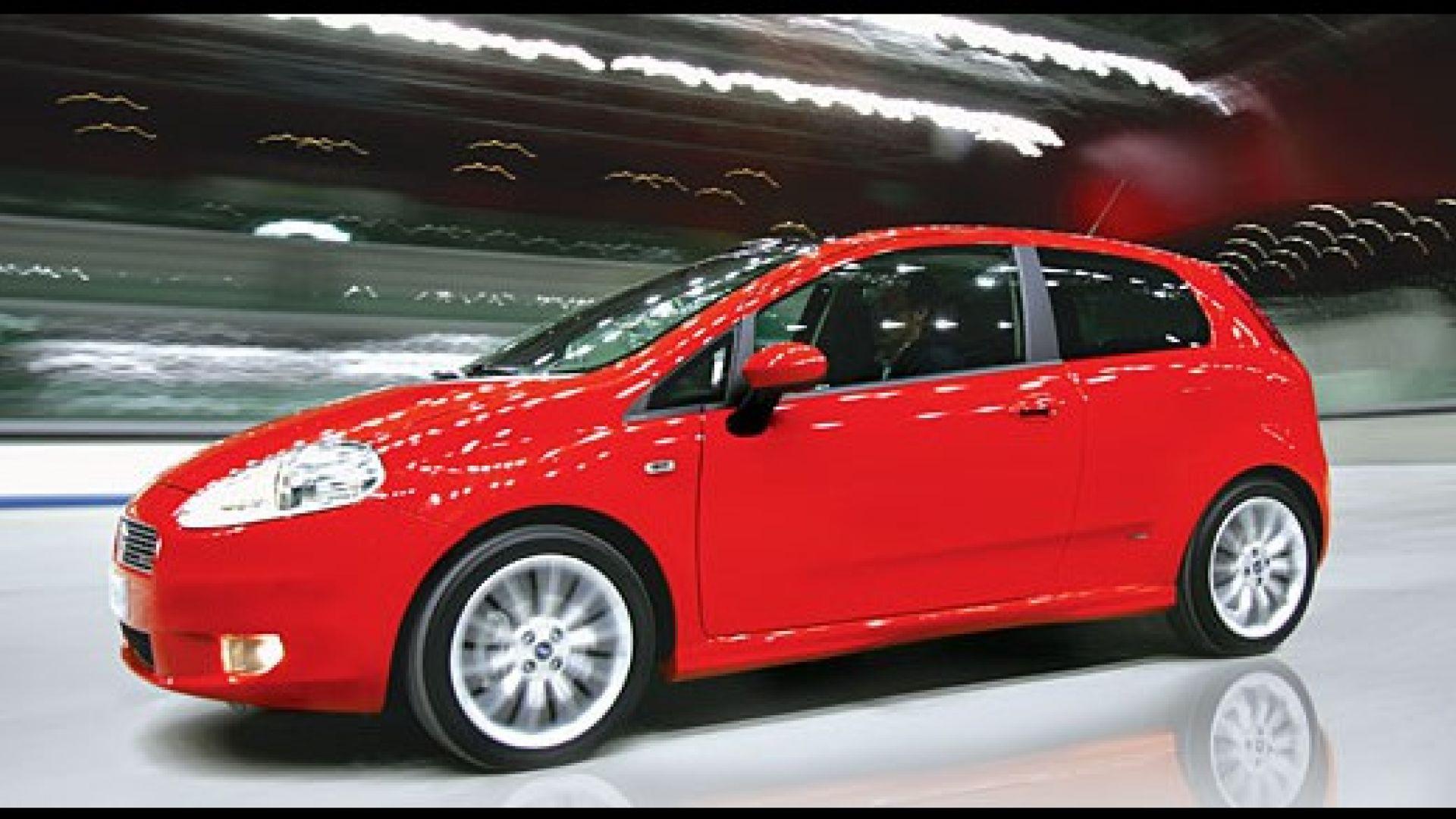 Immagine 39: Fiat Grande Punto
