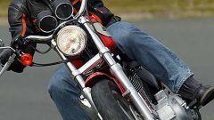 Harley Davidson Sportster R - Immagine: 13