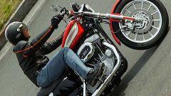 Harley Davidson Sportster R - Immagine: 11