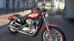 Harley Davidson Sportster R - Immagine: 7