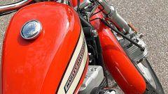 Harley Davidson Sportster R - Immagine: 5