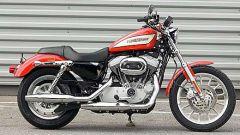 Harley Davidson Sportster R - Immagine: 4
