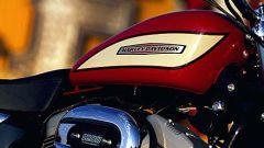 Harley Davidson Sportster R - Immagine: 2