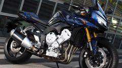 Yamaha FZ1 Fazer - Immagine: 2