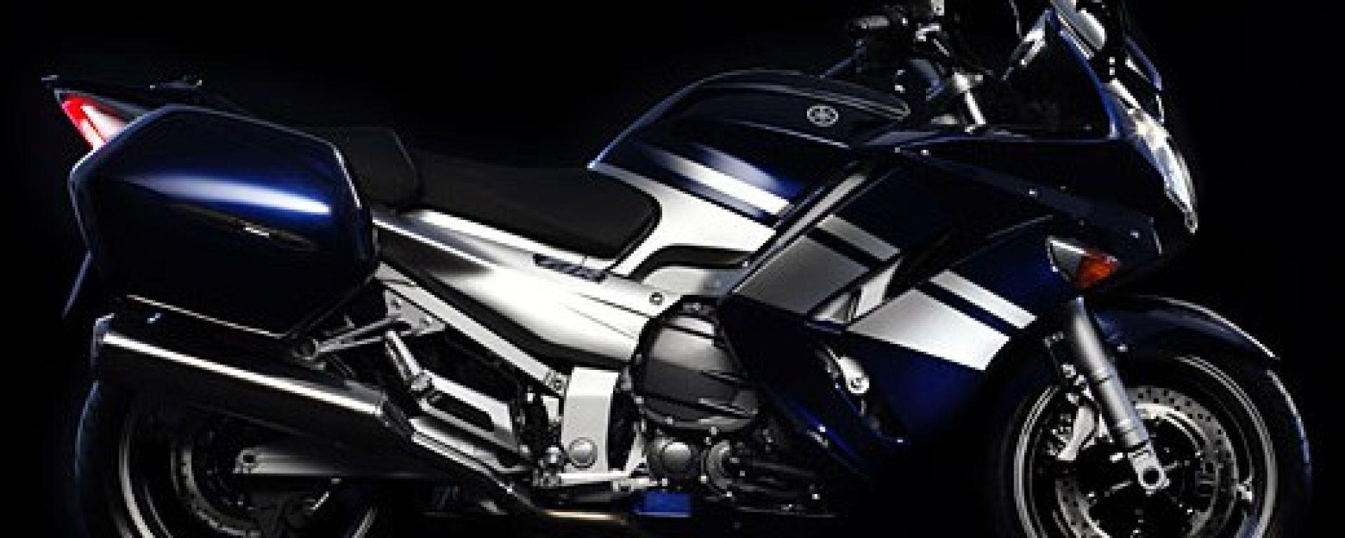 Novità Yamaha 2006