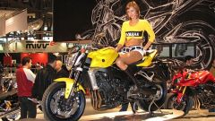 Novità Yamaha 2006 - Immagine: 18