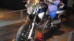 Novità Yamaha 2006 - Immagine: 5