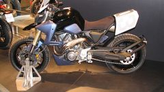 Novità Yamaha 2006 - Immagine: 7