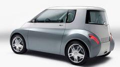 Toyota Endo: l'anti Smart - Immagine: 1