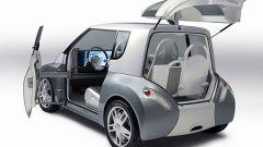 Toyota Endo: l'anti Smart - Immagine: 2