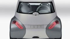 Toyota Endo: l'anti Smart - Immagine: 3