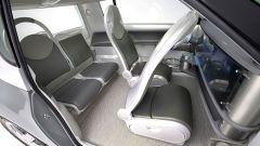 Toyota Endo: l'anti Smart - Immagine: 5