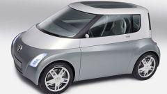 Toyota Endo: l'anti Smart - Immagine: 6