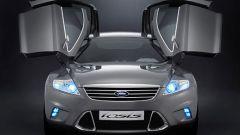 Ford Iosis: sarà la prossima Mondeo? - Immagine: 24