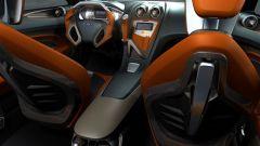 Ford Iosis: sarà la prossima Mondeo? - Immagine: 4