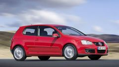 Vw Golf GT Twincharger - Immagine: 1