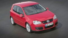 Vw Golf GT Twincharger - Immagine: 14