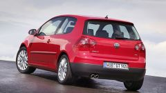 Vw Golf GT Twincharger - Immagine: 15
