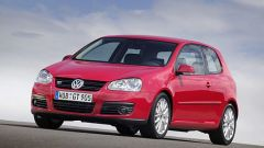 Vw Golf GT Twincharger - Immagine: 16