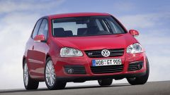 Vw Golf GT Twincharger - Immagine: 18