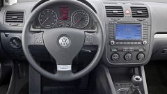 Vw Golf GT Twincharger - Immagine: 22