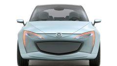 Mazda Sassou - Immagine: 1