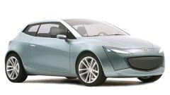 Mazda Sassou - Immagine: 14