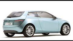 Mazda Sassou - Immagine: 16