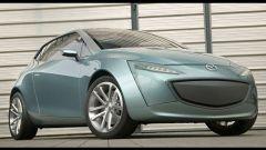 Mazda Sassou - Immagine: 20