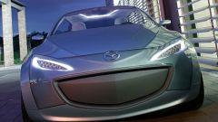 Mazda Sassou - Immagine: 12