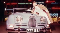 Saab 9-5 2006 - Immagine: 5
