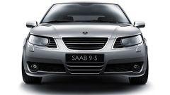 Saab 9-5 2006 - Immagine: 7