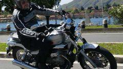 Moto Guzzi Nevada 750 i.e. - Immagine: 19