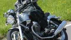 Moto Guzzi Nevada 750 i.e. - Immagine: 23
