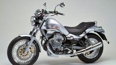 Moto Guzzi Nevada 750 i.e. - Immagine: 2