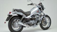 Moto Guzzi Nevada 750 i.e. - Immagine: 4