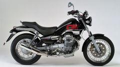 Moto Guzzi Nevada 750 i.e. - Immagine: 5