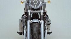 Moto Guzzi Nevada 750 i.e. - Immagine: 6